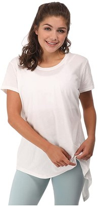 Soybu Alt Tee (Ivory) Women's Clothing