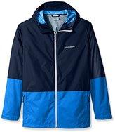 Columbia Men's Big & Tall Roan Mountain Jacket