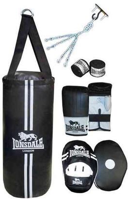 Lonsdale London Contender Boxset