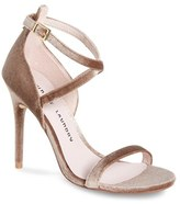 Chinese Laundry Women's Lavelle Ankle Strap Sandal
