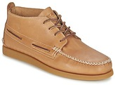Sperry A/O WEDGE CHUKKA LEATHER Sahara