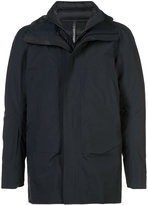 Arcteryx Veilance Arc'teryx Veilance insulated layer coat