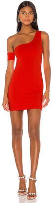 superdown Sarah Bodycon Mini Dress
