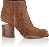 Alexander Wang Women's Gabi Boots-BROWN