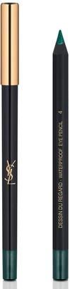 Saint Laurent Dessin du Regard Waterproof Eyeliner Pencil