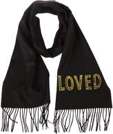 Gucci Loved Scarf