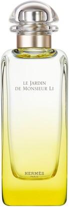 Hermes Le Jardin de Monsieur Li - Eau de toilette spray