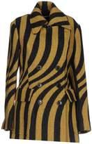 Dries Van Noten Coats - Item 41705998
