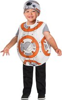 Rubie's Costume Co Star Wars Episode VII: The Force Awakens - BB - 8 Costume for