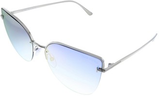 Tom Ford Women's Tf652 60Mm Sunglasses