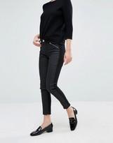 Oasis Stitch Detail Skinny Jean