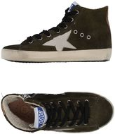 Golden Goose Deluxe Brand High-tops & sneakers - Item 11173914
