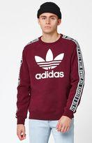 adidas Essentials Crew Neck Sweatshirt