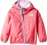 The North Face Kids Reversible Breezeway Wind Jacket (Infant)