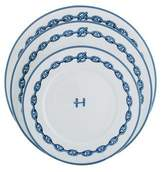 Hermes 35-Piece Chaine d'Ancre Dinner Service