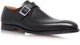 Crockett & Jones Monkton Single Monk