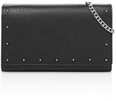Botkier Gigi Leather Chain Wallet