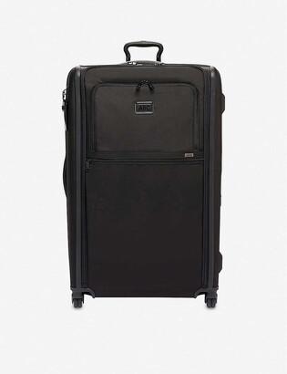 Tumi Worldwide Trip expandable 4-wheeled suitcase