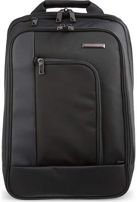 Briggs & Riley Verb activate backpack, Black