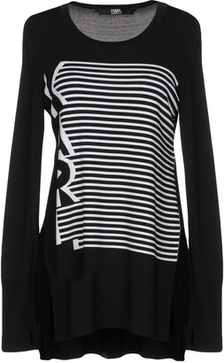 Karl Lagerfeld Paris Sweaters