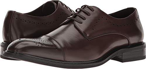 Kenneth Cole Unlisted Men's Playing Piano Oxford