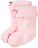 Hunter Fleece Welly Socks (Toddler, Little Kid, & Big Kid)