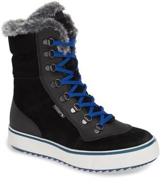 Santana Canada Mid Water Resistant Winter Boot