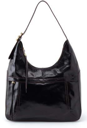 Hobo Fortune Leather Shoulder Bag