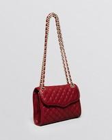 Rebecca Minkoff Shoulder Bag - Diamond Quilt Mini Affair