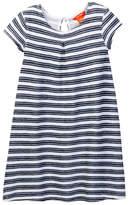 Joe Fresh Printed Dress (Toddler & Little Girls)