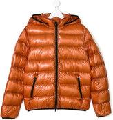 Herno Kids classic puffer jacket