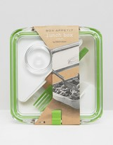 Black + Blum Black & Blum Box Appetit Lunch Box