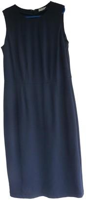 Henry Cotton Navy Dress for Women
