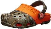 Crocs Kids' Electro II Realtree Max-5 Clog