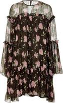 Ulla Johnson Dahlia Printed Dress