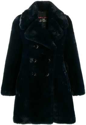 Marc Jacobs Sofia loves peacoat