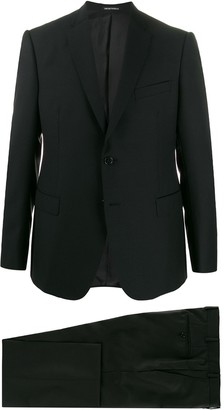 Emporio Armani Jacket And Trouser Suit