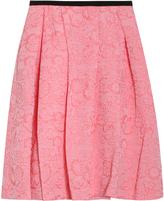 Erdem Cloque Skirt