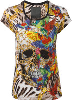 Philipp Plein Martha T-shirt - women - Cotton - M