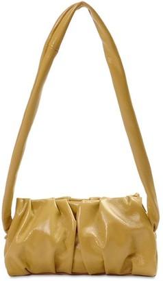 Elleme Vague Patent Leather Bag