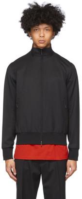 Y-3 Black CL Track Jacket
