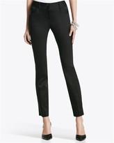 Modern Sateen Slim Ankle Pant