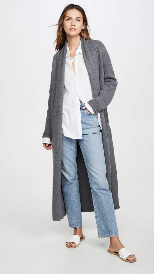 elegant in style top-rated latest customers first Sweater Coat - ShopStyle