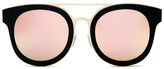 Quay Pink Brooklyn Sunglasses