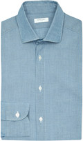 Boglioli Slim-fit cotton shirt