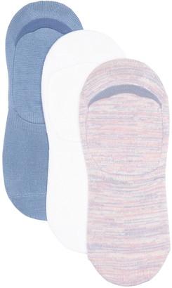 Keds Liner Socks - Pack of 3