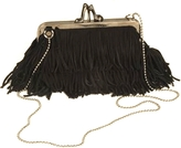 Christian Louboutin Suede Fring Handbag Accessories