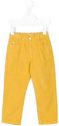 Knot Jake corduroy trousers