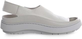 Trippen Open Toe Sandals W/strap On Ankle
