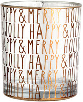 H&M Christmas-motif Candle Holder